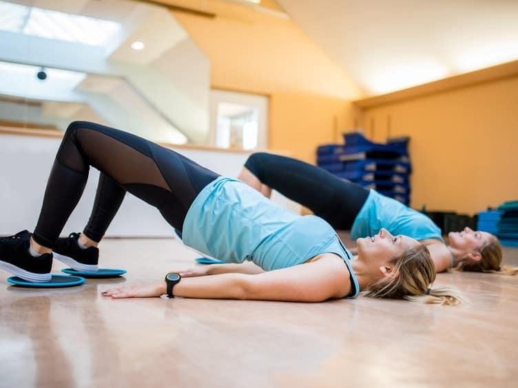 10 ways to get fit exercise-voucher codes