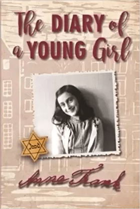 3 must read books during December holidays-the diary of a young girl