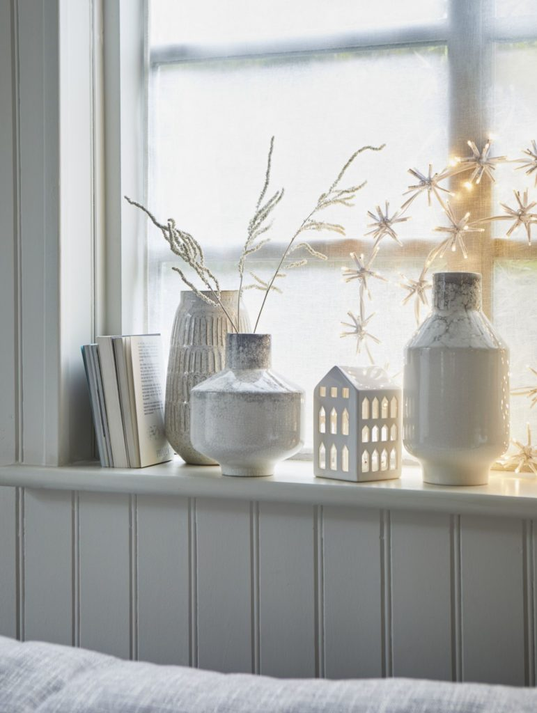 what to prepare for christmas interior