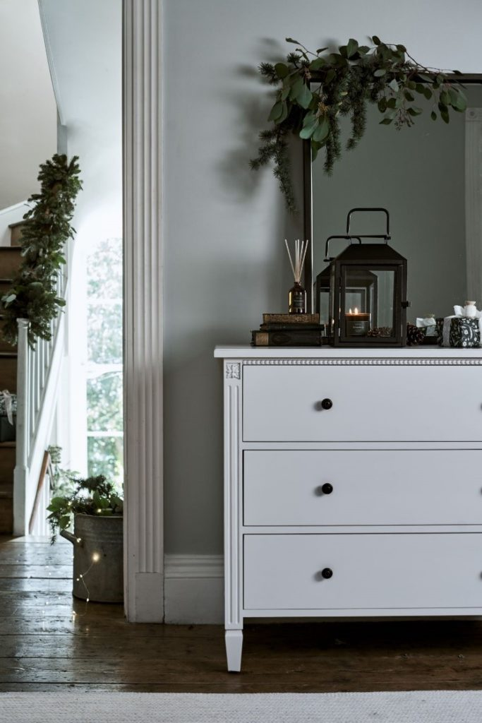 What to prepare for Christmas interior small