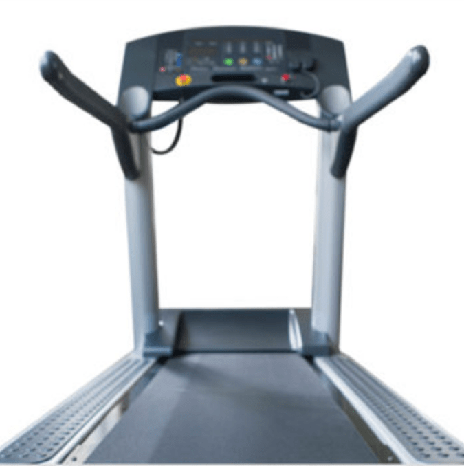 Make a New Year resolution to redeem your fitness treadmill