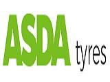 ASDA Tyres screenshot