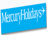 Mercury Holidays screenshot
