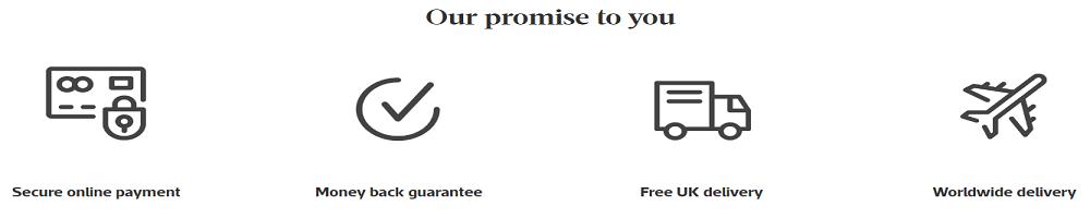 the week magazine promise
