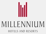 Millenniumhotels.com screenshot