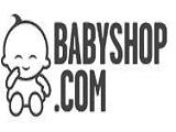 Babyshop screenshot