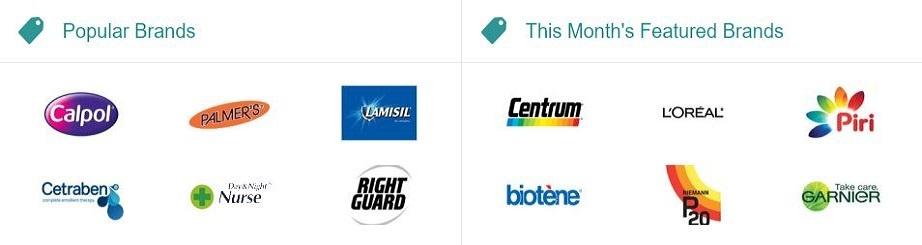 chemist-direct-codes