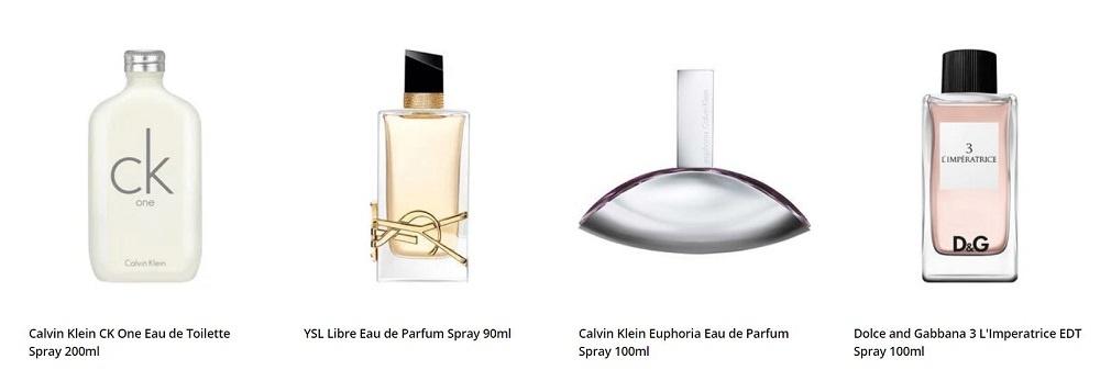 fragrancedirect-voucher-code