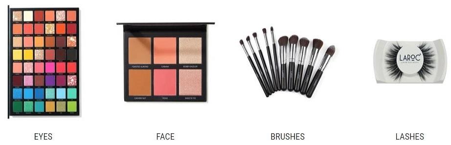 laroc-cosmetics-codes