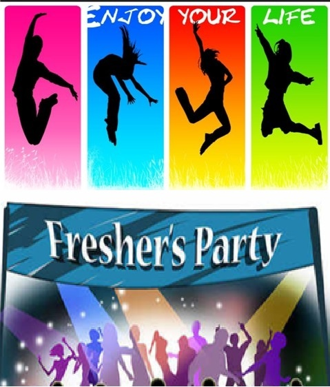 FRESHER'S GUIDE: THE MOST IMPORTANT DOS AND DON'TS OF UNIVERSITY-fresher party